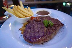 The Steak by Chef Ton