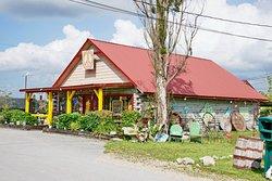The Amish Hippie