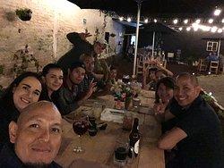 Aldea Luna Pizza & Cafe