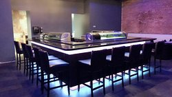 Woochi Japanese Fusion & Bar