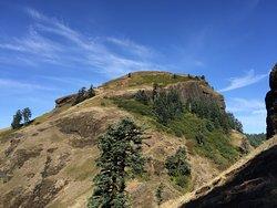 Saddle Mountain Trail