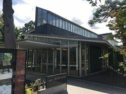 Fujiswa Shuhei Memorial Museum