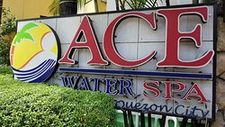 Spa Ace Water