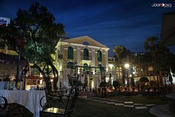 KGH Dream Garden Restaurant