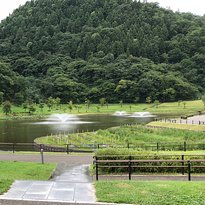Tendo Park (Mt. Maizuru)