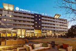 Protea Hotel by Marriott O.R. Tambo Airport