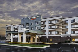 Courtyard Largo Capital Beltway