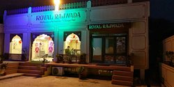 Royal Rajwada Multicuisine
