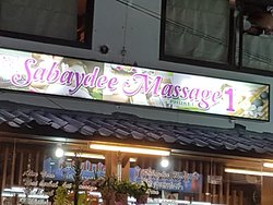 Sabaydee Massage