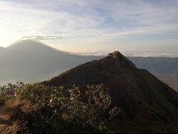mount batur sunrise tour