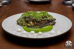 Senia Hawaii - Contemporary Fusion Fine Dining
