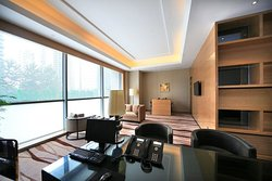 Holiday Inn Chengdu Oriental Plaza