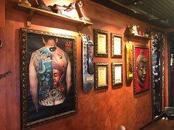 oVo Ink Tattoo Studio