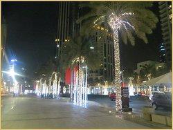 Boulevard Dubai