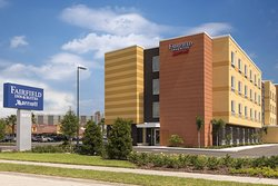 Fairfield Inn & Suites Orlando Kissimmee/Celebration