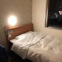 Super Hotel Kumamoto Yamaga