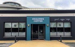 Esquires Coffee (Blanchardstown)
