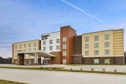 Fairfield Inn & Suites Coralville