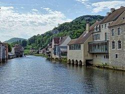 Grand Pont d'Ornans