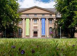 Museum der Europaischen Kulturen