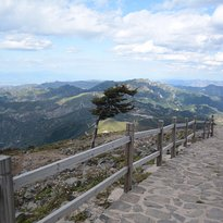Mentougou Lingshan Mountain