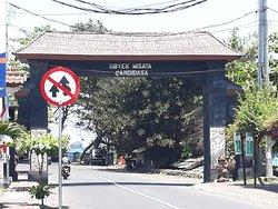 Candi Dasa
