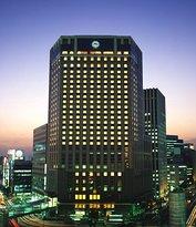 Yokohama Bay Sheraton Hotel and Towers
