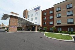 Fairfield Inn & Suites Bowling Green