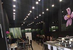 Jardin de Safran Restaurant