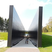 ‪Teekond & Koduaed - memorial for communism victims of Estonia‬