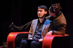 Kazan Chamber Theatre Sdvig