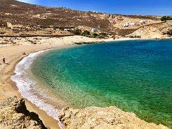 Παραλία Μυρσίνη