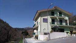 Palia's Hotel