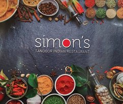 Simon's Tandoor Indian Restaurant