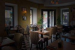 Bar Italiya