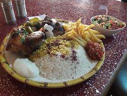 Reem Beladi Restaurant