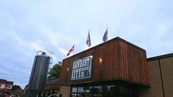 Sawdust City Brewing
