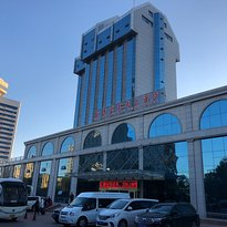Jinze Hotel