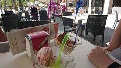 imagen Pierito fa il gelato en Alcúdia