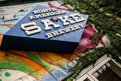 North American Sake Brewery & Restaurant