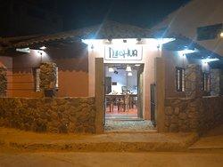 Mashua Resto Bar