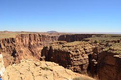 Little Colorado River Overlook
