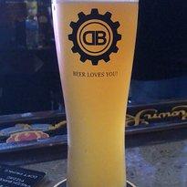Deadbeach Brewery
