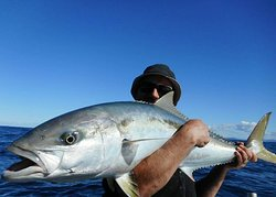 SpotX Fishing Charters