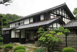 Uchiyama Samurai House