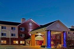 Holiday Inn Express Vernon Hills