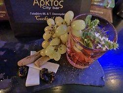 Arktos Liquid Philosophie