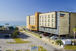 Fairfield Inn & Suites Fort Walton Beach-West Destin