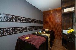 La Belle Spa Massage