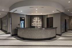 Residence Inn Boston Logan Airport/Chelsea